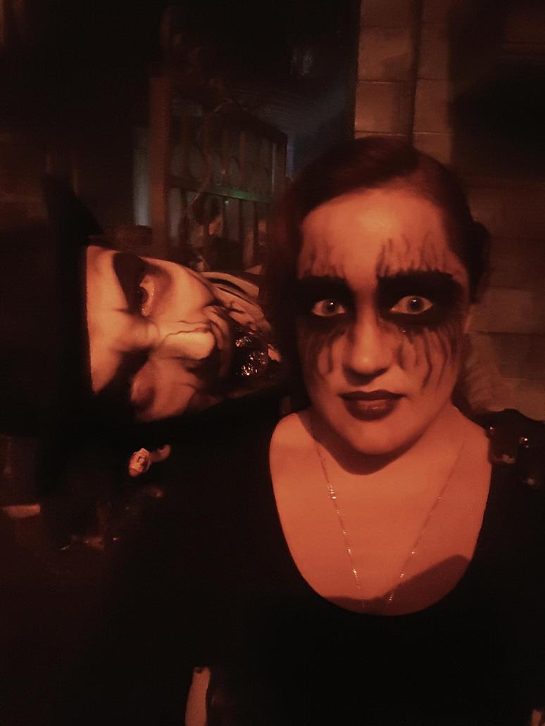 Halloween 16 - 2 by chickiedee