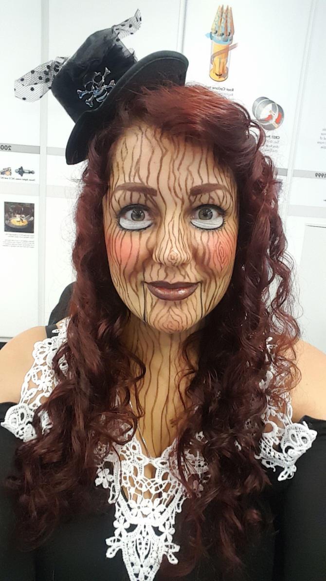 Halloween 16 - 5 by chickiedee