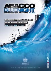 Abacco Bluenight by klosdafrau