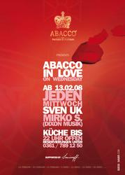 Abacco in Love by klosdafrau