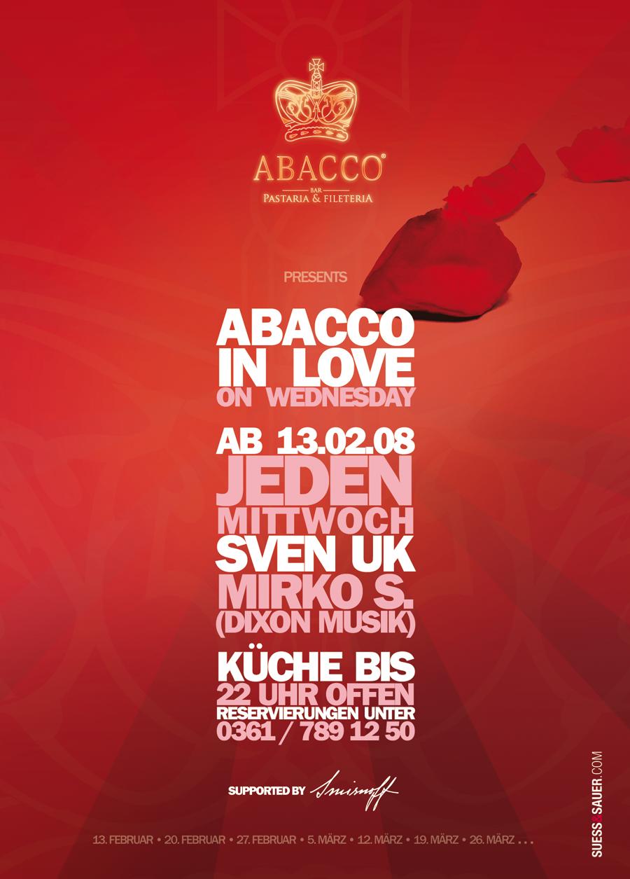 Abacco in Love