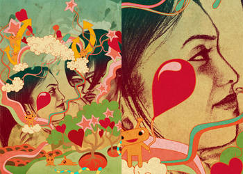 Love in the land of Modhesh by prettymonkey26