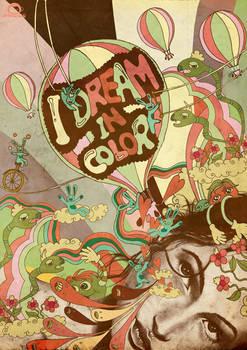 I Dream In Color