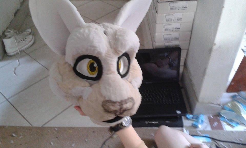 Woof finished eyes 2 by HUNDraGirl