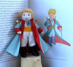 The Little Prince by fairiesnest
