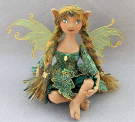 Narianna the Forest Fairy