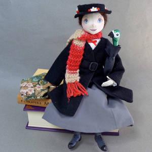 Ms. Poppins