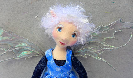 Frost Fairy