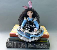 Darkly Alice