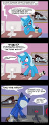 The Perfect Stallion? by NaterRang