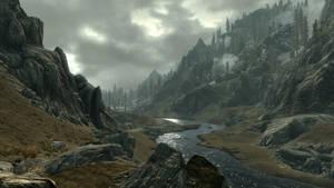 Landscape of Hjaalmarch 2