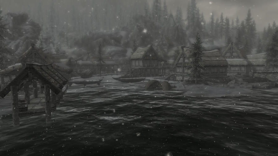 Morthal 1 by Marina17