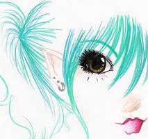Marya Sketch by Jyinxe