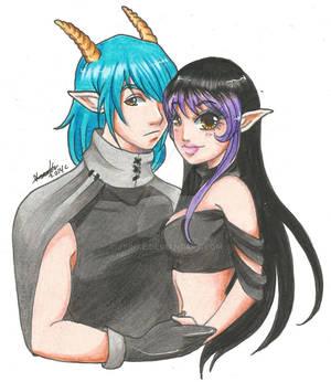 AT: Nellicko and Nakiri