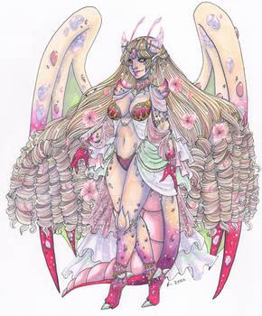 Dragon 39: Orchid Mantis