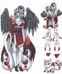 Kamitsune Custom: Diluculi by Jyinxe