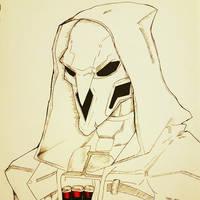 Reaper by MindlessDelirium