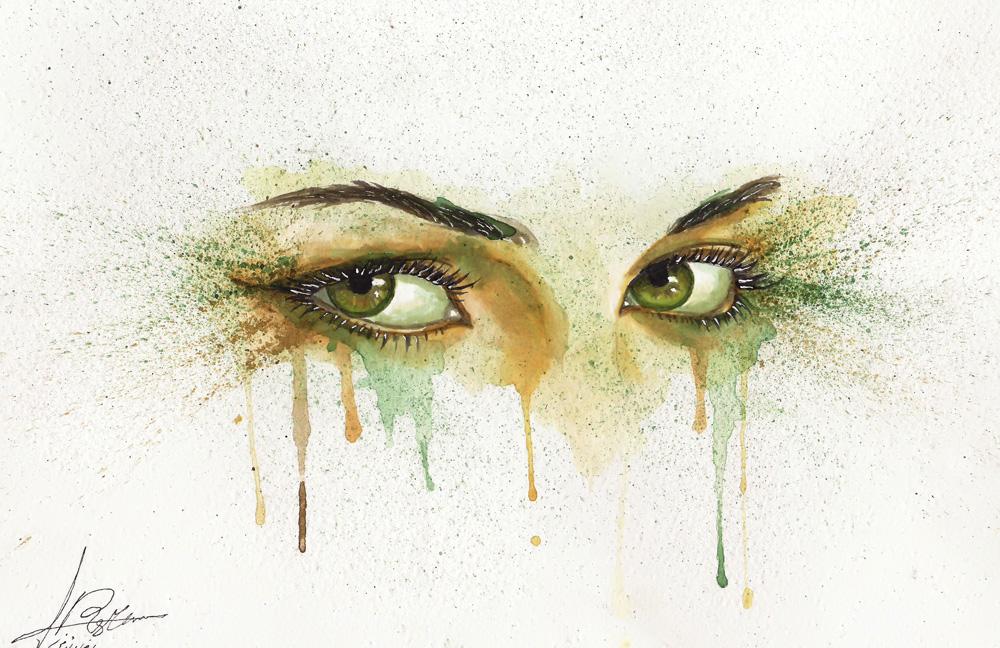Eye by s4m-adamk0sh