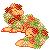 Hibiscus. by cinnabutt