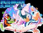 Opalite MYO Event + News!