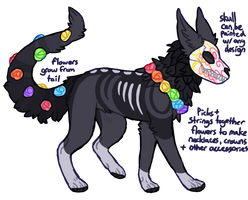Adopt Auction (CLOSED) by Dogquest