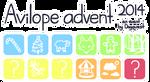 Avilope Advent 2014 (Closed)