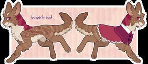 Avilope Advent 2014 - Day 5 - Gingerbread