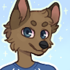 Dog Icon by Dogquest