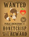 Public Enemyponi #1