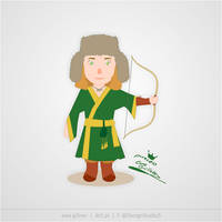 Mongol Agnes