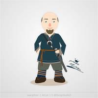 Viking Stiven