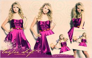 Taylor Swift Blend by pinkpostitt
