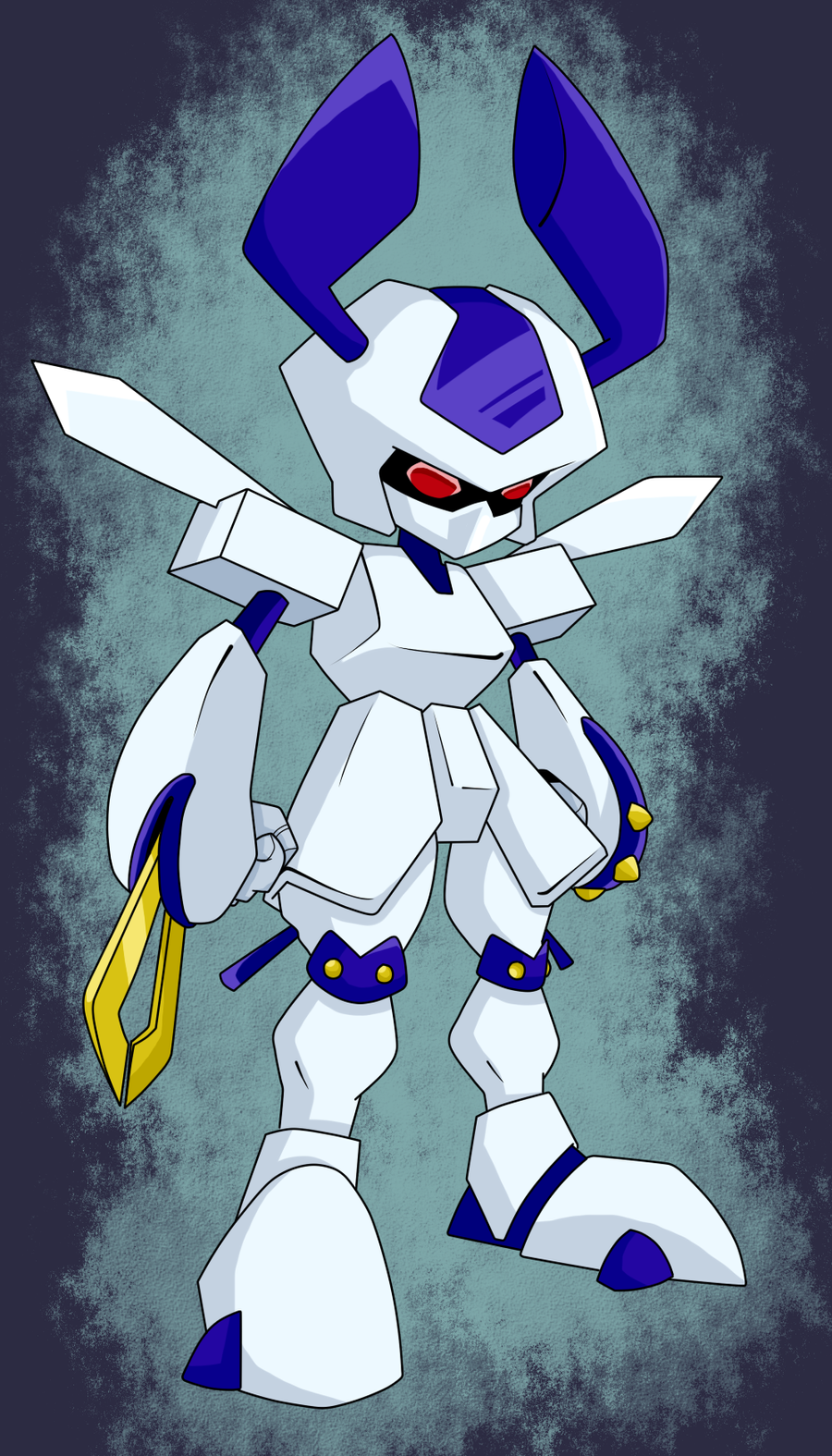 medabots afterburn fc by - photo #23