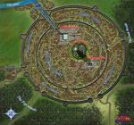 Ezran City Map