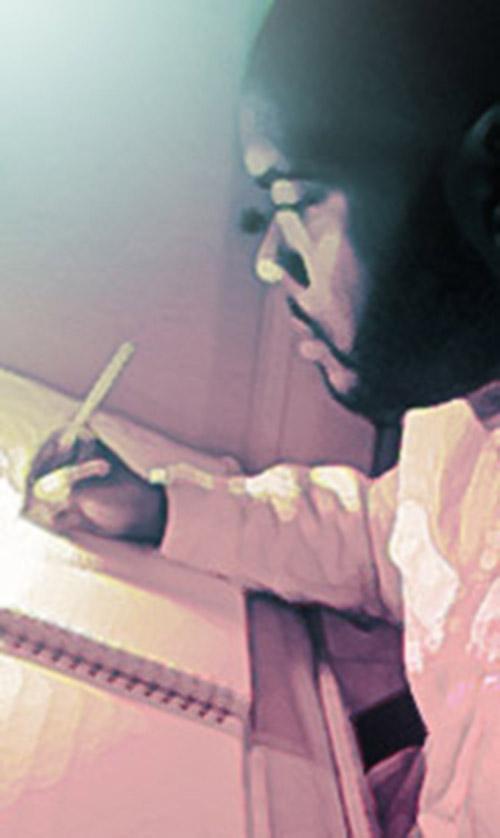 KirbBrimstone's Profile Picture
