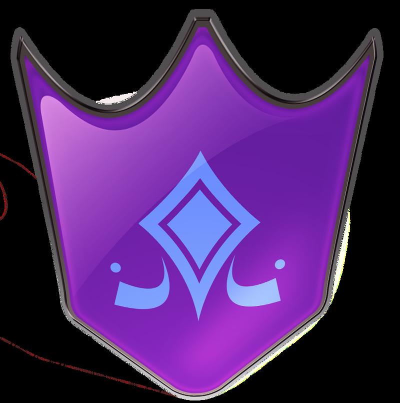 Amayan Coat of Arms by KirbBrimstone