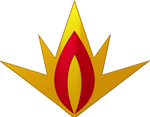 Blaze Ranger Icon by Mickezilla