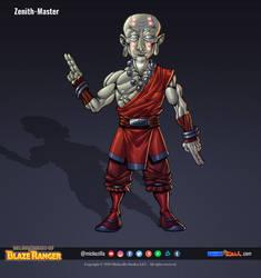 Zenith-Master - Character Sheet