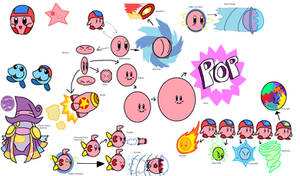 Ball Kirby Upgrade