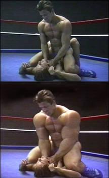 Muscle Wrestling 065