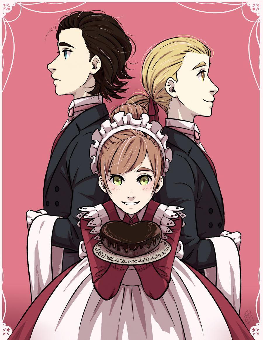 .:Chocolate Cake:.