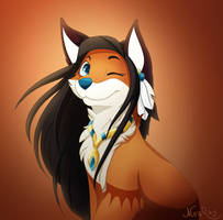 Foxahontas