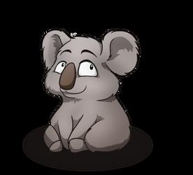 Koala by NuraRay
