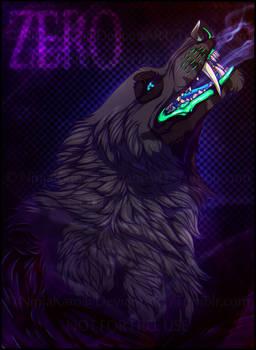 Zero by NinjaKato :3