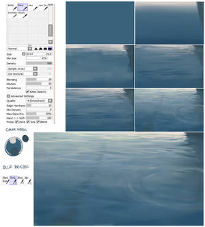 Water Surface Process Tutorial