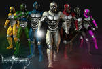 'PowerRangers' Series part 2