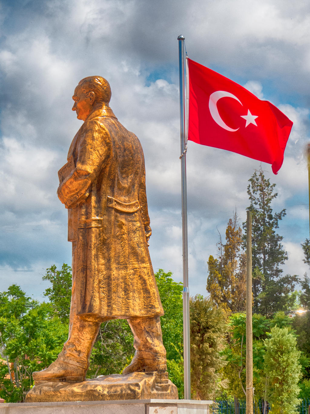 Founder of the Modern Republic of Turkey