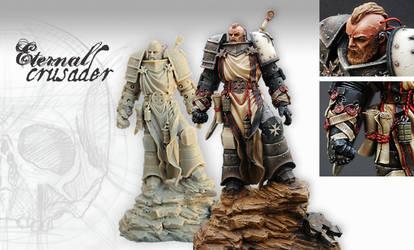 Eternal Crusader 06