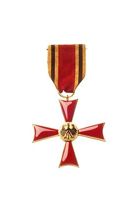 Ordre du Mérite RFA