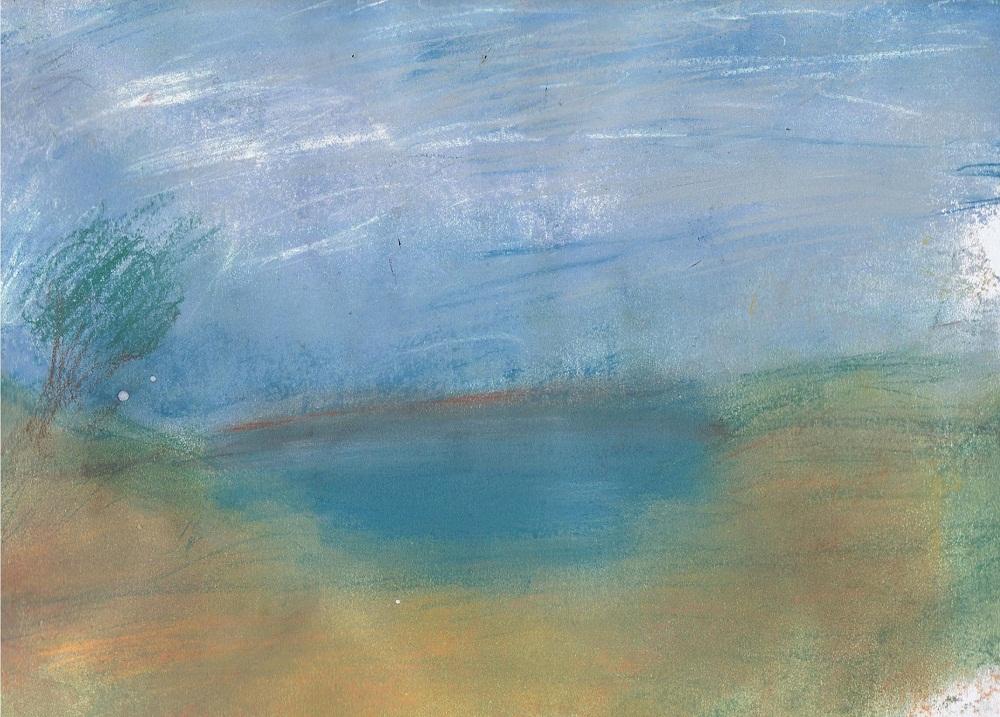 Pastel 1 by xianyu118